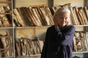 Elisabeth Badinter, à contre courant